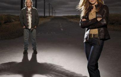 Saving Grace, gli episodi della seconda stagione