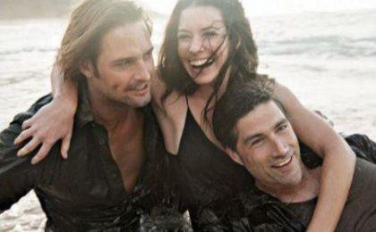 Lost, El Mundo: non scommettete sul cast