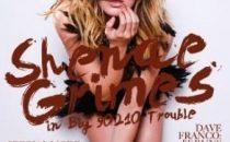 90210, Shenae Grimes posa per Dirrty Glam
