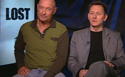 Michael Emerson conferma la serie tv con Terry O'Quinn (prima o poi)