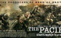 The Pacific, la guerra orientale dal 9 maggio su Sky Cinema 1