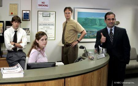 The Office, gli episodi della prima stagione