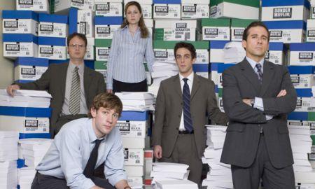 The Office, gli episodi della seconda stagione