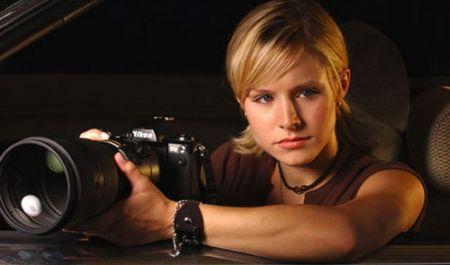 Kristen Bell parla del film di Veronica Mars; casting e novità dagli Usa