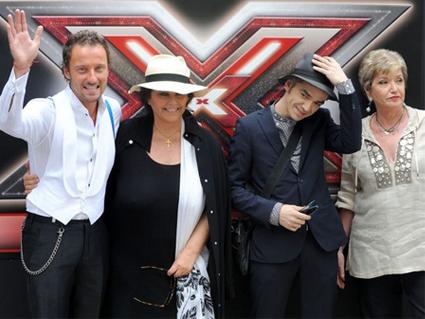 X Factor 4: Morgan ci sarà, almeno lo crede Facchinetti