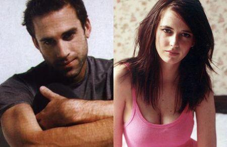 Camelot, Joseph Fiennes ed Eva Green nella serie Starz