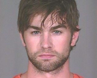 Gossip Girl, Chace Crawford arrestato per possesso di droga