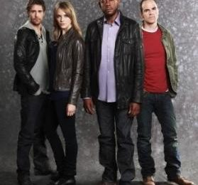 Criminal Minds: Suspect Behavior, ecco le foto dello spinoff di Criminal Minds