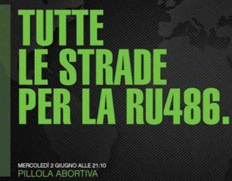 Current, Vanguard Italia fa il punto sulla RU486
