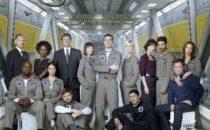 Defying Gravity – Le galassie del cuore, al via in prima tv su FoxLife