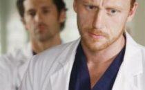 Greys Anatomy, Kevin McKidd: amo il Dr. Hunt per la sua onestà