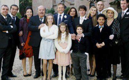 Un Medico in Famiglia 7, confermato Giulio Scarpati