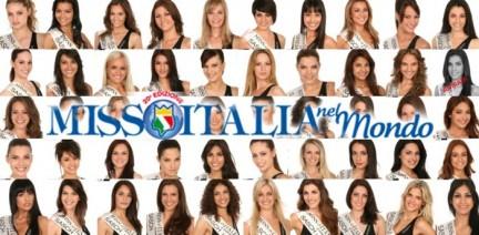 Programmi Tv stasera, oggi 30 giugno 2010: Miss Italia nel Mondo, Top Secret, Vacanze Romane