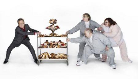 Una famiglia a dieta, nuovo reality show su FoxLife