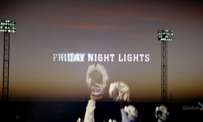 Friday Night Lights 5, tornano Adrianne Palicki, Taylor Kitsch e Zach Gilford