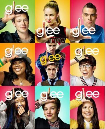 Glee, niente reality show; i protagonisti al Comic Con 2010