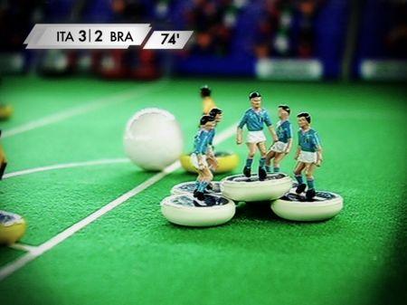 Little Italy: i Mondiali in punta di dita su Bonsai Tv e Gazzetta Tv