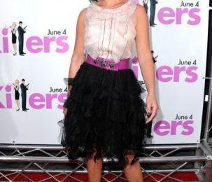 Katherine Heigl concorre agli Emmy 2010