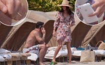 Brian Austin Green e Megan Fox sposi alle Hawaii