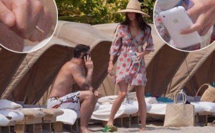 Brian Austin Green e Megan Fox, nozze e luna di miele alle Hawaii