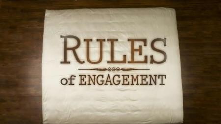 Le regole dell'amore, gli episodi della prima stagione