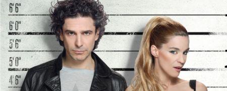 """Impostores, cast di lusso per il """"Leverage"""" argentino"""