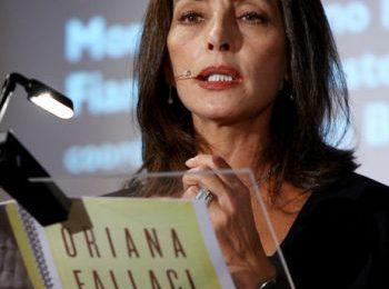 Fiction Rai su Oriana Fallaci, Maria Rosaria Omaggio protagonista?