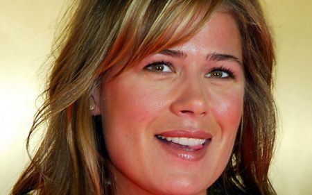 Maura Tierney protagonista in The Whole Truth