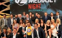Palinsesti Mediaset Autunno 2010, il red carpet sul web