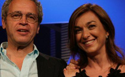 La7 palinsesto autunno 2010: Leverage e Bignardi, assenti Crozza e Piroso