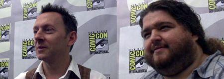 Lost, Jorge Garcia parla del finale e delle scene extra