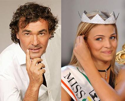 Miss Italia nel Mondo il 30 giugno con Cristina Chiabotto e Massimo Giletti