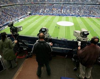 Mondiali Calcio 2010, le partite in 3D in 20 cinema italiani