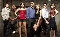 One Tree Hill 6 e seconda serie di 90210, Raidue