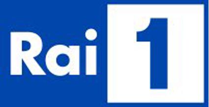 Il nuovo logo di RaiUno