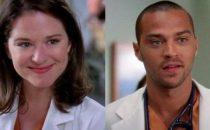Greys Anatomy 7, Sarah Drew promossa; intervista a Jesse Williams