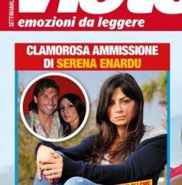 Serena Enardu conferma: Giovanni l'ha tradita con Pamela Compagnucci