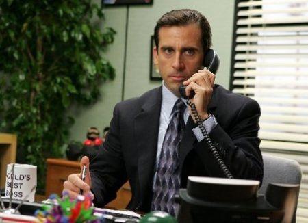 The Office, Steve Carell conferma l'addio