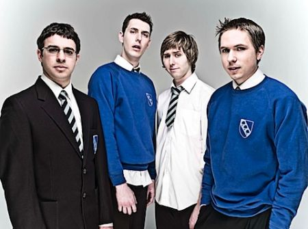 The Inbetweeners, altro remake british per MTV Usa?