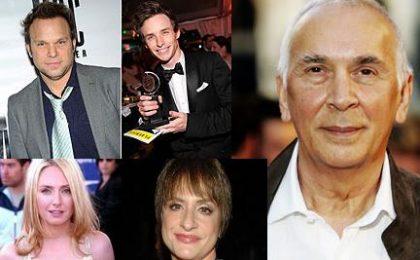 The Miraculous Year, in arrivo un quintetto di attori
