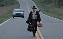Walking Dead, nuove foto