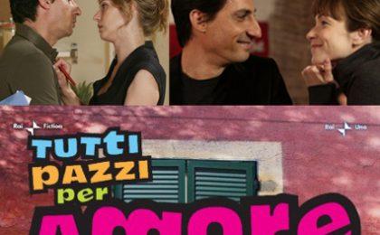 Tutti Pazzi per Amore 3, torna Stefania Rocca?
