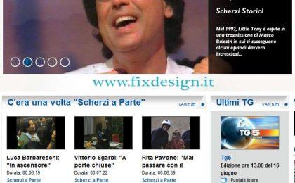 Video Mediaset: Iene e Grande Fratello i più cliccati. Ecco le novità estive
