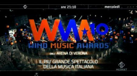 Programmi Tv stasera, oggi 2 giugno 2010: Wind Music Awards, 24, Mannaggia alla miseria