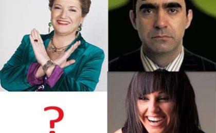 X Factor 4: (quasi) confermati Elio, Maionchi e Anna Tatangelo