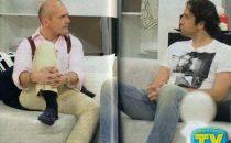 Alfonso Signorini Show, puntata zero