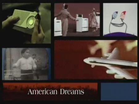 American Dreams, gli episodi della prima stagione