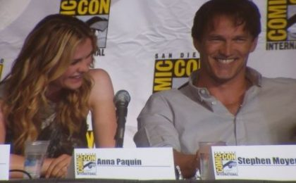 Comic Con 2010, Alan Ball e il cast svelano spoiler su True Blood 3