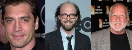 Niente Glee per Javier Bardem; in Weeds 6 arrivano Richard Dreyfuss e Eric Lange