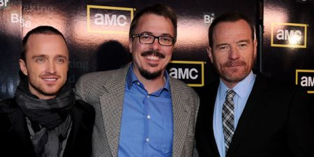 Breaking Bad, retroscena e spoiler su terza e quarta stagione da Vince Gilligan